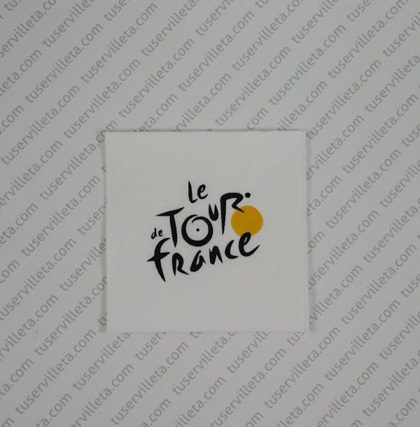 Guardanapos Impressos Le Tour de France